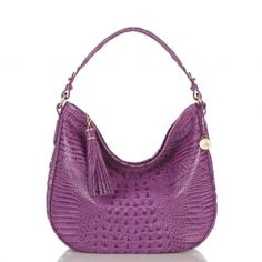 The new #summer kathleen hobo in orchid croco