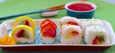 Do you have a child who doesn't want to eat everything on her plate? Here are five delicious sushi for kids that your child will surely love. READ MORE: https://www.sushi.com/articles/5-delicious-sushi-for-kids-that-you-must-prepare