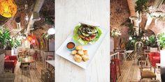 El primer restaurante de España en especializarse en hamburguesas veganas, apuesta fuerte por esta opción saludable con productos 100% naturales.