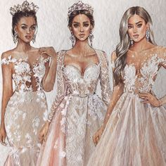 Best Picture For fashion sketches jack Dress Design Sketches, Fashion Design Sketchbook, Fashion Design Drawings, Fashion Sketches, Dress Designs, Wedding Dress Drawings, Wedding Dress Illustrations, Wedding Illustration, Wedding Drawing