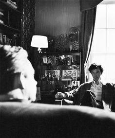 Like an old time Mycroft Holmes, Benedict Cumberbatch Sherlock, Sherlock John, Sherlock Holmes Elementary, His Last Vow, Sherlock Season, Pop Songs, Johnlock, Martin Freeman