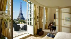 Como economizar em Paris Hoteis