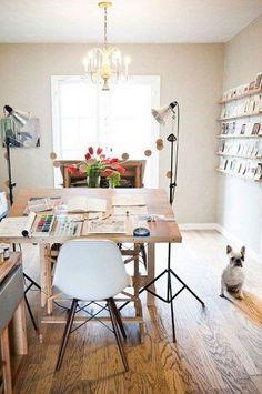 Fesselnd 30 Amazing Art Studio Apartment Designs Ideas #apartmentdecor  #apartmentdecor #apartmentideas