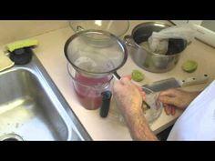 How to Make Sea Grape Jelly