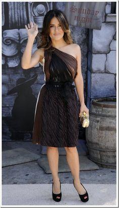 salma hayek vestidos - Pesquisa Google