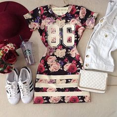 Read Cap Shooping 🏬 from the story A Marrenta No Colegio Interno by Oppa_crush (Thety Almeida🔥) with reads. Teen Fashion Outfits, Outfits For Teens, Trendy Outfits, Girl Fashion, Girl Outfits, Cute Outfits, Fashion Looks, Cute Dresses, Casual Dresses