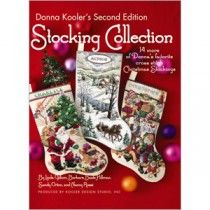 Donna Kooler's Stocking Collection Second Edition