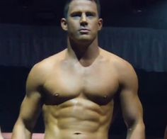 """The boys are baaaaack! Channing Tatum debuted the first trailer for """"Magic Mike XXL"""" during a surprise appearance on """"The Ellen DeGeneres Show"""" on…you're welcome"""