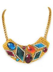 Jewel Royalty Necklace