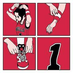 #Basketball girl #김정윤