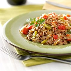 Potluck Special Recipe -I often take this hearty meal-in-one dish to potluck suppers at the community seniors' group my husband and I helped organize. It's delicious for sauerkraut lovers and easy to double for a larger crowd. —Reta Christensen, New Denmark, New Brunswick