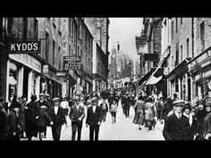 Image result for photos of dundee scotland Old Pictures, Old Photos, Glasgow, Edinburgh, Dundee Waterfront, Dundee University, Dundee City, Local History, Family History