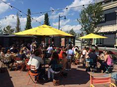 Boston's Best Outdoor Dining — 52 Top Patios, Decks & More | Boston Magazine