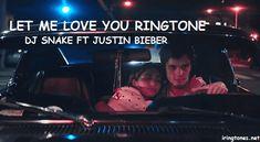 let me love you marimba remix ringtone download