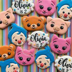 Elmo Party, Baby Party, Circus Birthday, Baby Birthday, Happy Birthday Sam, Cake Hacks, Ideas Para Fiestas, Baby Shark, First Birthdays