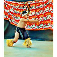 Charlie Martin Polynesian Dancer. San Diego, CA