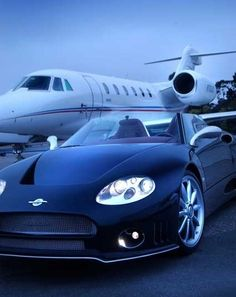 The Classics | Luxury | Private Jet