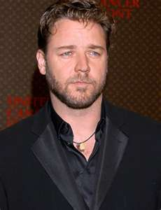 Russell Crowe Images - AskMen