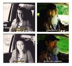 Driving Miss Sadie LOL  A hilarious episode!