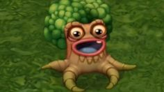 My Singing Monsters 2: Dawn of Fire - Oaktopus Monster - YouTube