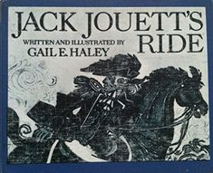 Jack Jouett's Ride by Gail E. Haley http://www.amazon.com/dp/0670404667/ref=cm_sw_r_pi_dp_JDJdxb1HQ669V