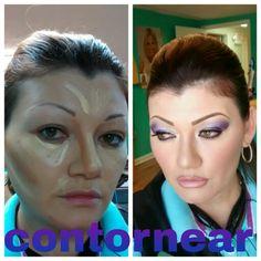 Contouring!!