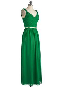Enchanting Moment Dress, #ModCloth