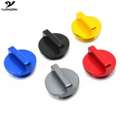 Motorbike Accessories Motorcycle Engine Oil Cap Cover Screw For Yamaha YZF-R3 YZF-R25 YZFR3 YZF R3 R25 YZFR25 2014 2015 2016 #Affiliate