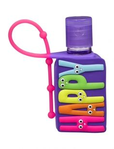 Shop Justice for the latest in cute & trendy school supplies - designed with her style in mind. Bath N Body Works, Bath And Body, Pineapple Keychain, Claire's Accessories, Solo Travel Tips, Shop Justice, Hand Sanitizer Holder, Cute School Supplies, Perfume