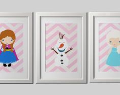 PICK 4 PRINTS Super hero wall art boys room by AmysSimpleDesigns