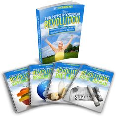 Hypothyroidism revolution is a program aimed at helping those individuals suffering from hypothyroidism to live a normal life. It is a program that tries to give people suffering from hypothyroidism information on how to deal with the condition.