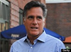 Washington Post Slams Mitt Romney's Tax Plan as 'Counting on Magic'