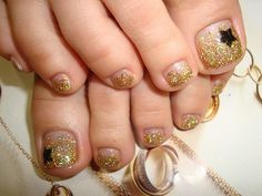 Nail Art Design for toes | Toe Nails Designs | PHOTO-BUGS.com