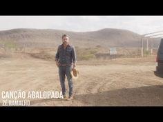 Canção Agalopada - Zé Ramalho | Onde Nascem Os Fortes