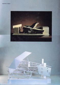 Coop Himmelblau - A+U July 1989 No.226