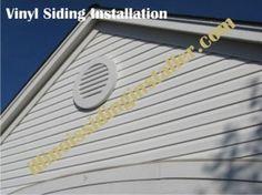 Vinyl Siding Installation - Illinois Siding Installer
