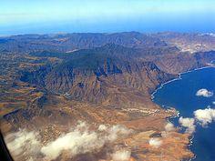 Spain, Canarias, Gran Canaria, Agaete
