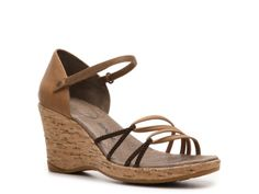 Teva Women's Riviera Wedge Sandal--OMG!  These are the ones!!