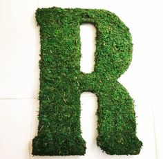 Items similar to Large Moss Letters on Etsy Moss Letters, Brunch Wedding, Etsy, Lettering, Flowers, Decor, Calligraphy, Decorating, Letters