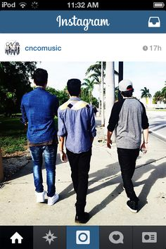 CNCO my hubs booty i love it (christophers butt) I Love Him, My Love, Fangirl, Booty, Guys, Instagram, Fashion, Bands, Celebrity