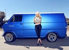 Customised Vans, Custom Vans, Ford Falcon, Chevy For Sale, 2020 Ford Explorer, Astro Van, Old School Vans, Vanz, Day Van