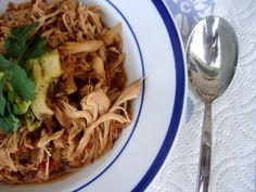 Enchilada Chicken Stew #PaleOMG