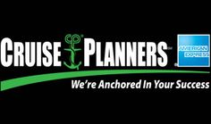 #34 - Cruise Planners-American Express Travel