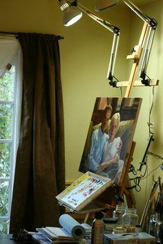 art studio lighting design. New Art Studio Lighting System Design N