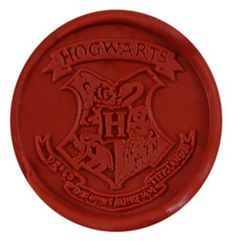Vintage Harry Potter Hogwarts School Badge Wax Seal Stamp Handle Set Invitation Usa Rubber Ink Stamps From Creative Fashion15 657
