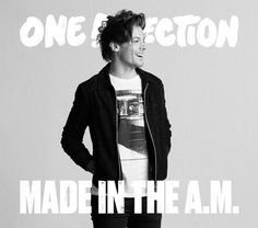 Made in the A.M. louis cover