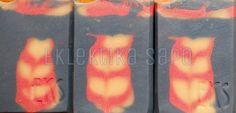 My soaps by Eklektika Sapo on Facebook! #soap #diy #soap_color #soap_CP #soap_swirl and #handemadesoap #handecraft #cpsoap #creativesoap #swirlsoap #fattoamano #natural #naturalsoap #coldprocessoap #seifenblasen #firenze #oltrarno #handmadeinflorence #soapmaking #sharesoap #joy #present #sanvalentino #saponeartigianale