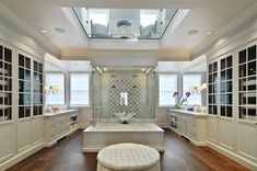 Unbelievable Master Bath
