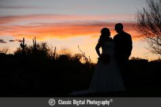 Troon North Wedding Photos  | Image by Classic Digital Photography®, LLC, Gilbert, Arizona
