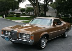 1971 Mercury Cougar XR7                                                                                                                                                     More